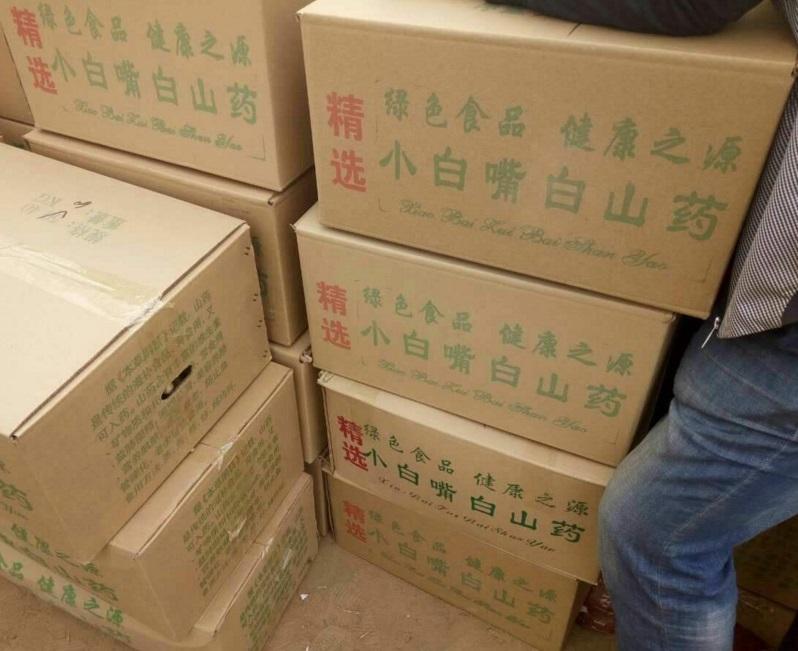 山药,白山药,小白嘴白山药http://www.lszhongzhi.com
